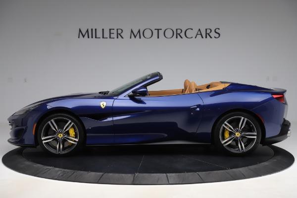 Used 2019 Ferrari Portofino for sale Sold at Bentley Greenwich in Greenwich CT 06830 3