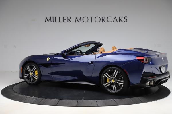 Used 2019 Ferrari Portofino for sale $225,900 at Bentley Greenwich in Greenwich CT 06830 4