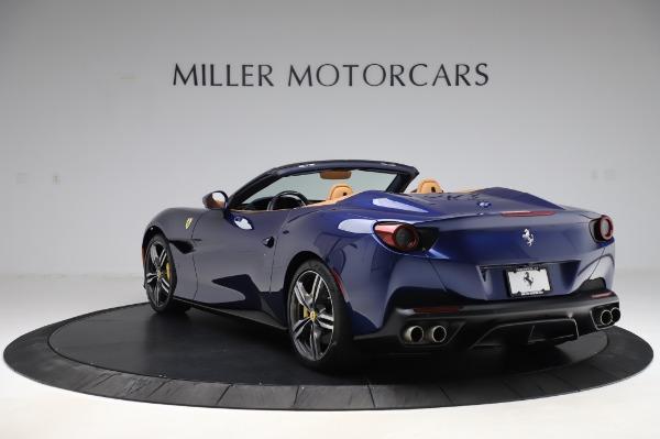 Used 2019 Ferrari Portofino for sale $225,900 at Bentley Greenwich in Greenwich CT 06830 5