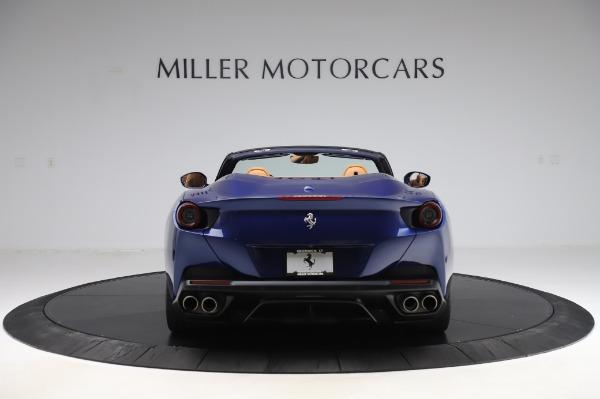 Used 2019 Ferrari Portofino for sale $225,900 at Bentley Greenwich in Greenwich CT 06830 6
