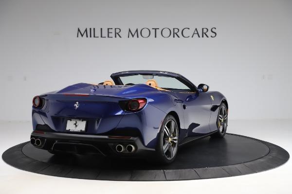 Used 2019 Ferrari Portofino for sale $225,900 at Bentley Greenwich in Greenwich CT 06830 7