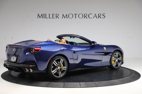 Used 2019 Ferrari Portofino for sale $225,900 at Bentley Greenwich in Greenwich CT 06830 8