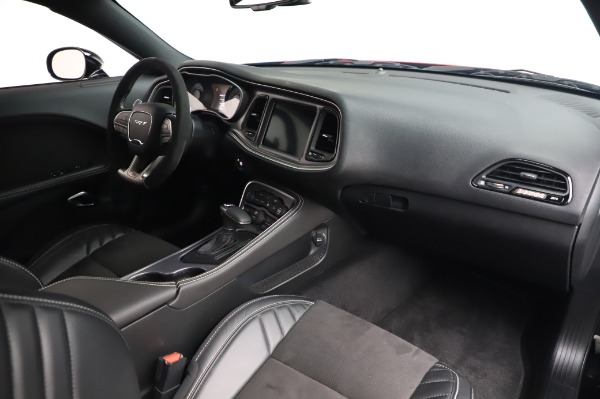 Used 2018 Dodge Challenger SRT Demon for sale Call for price at Bentley Greenwich in Greenwich CT 06830 18