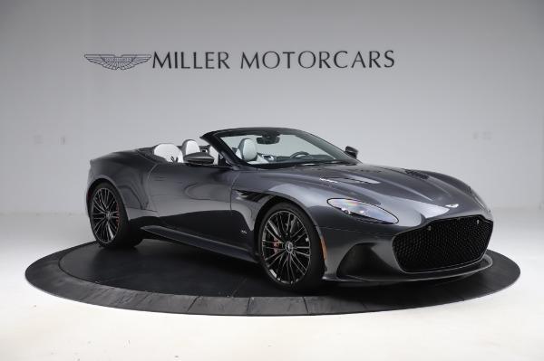 Used 2020 Aston Martin DBS Superleggera for sale $329,900 at Bentley Greenwich in Greenwich CT 06830 10
