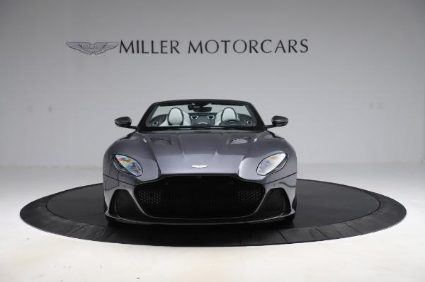 Used 2020 Aston Martin DBS Superleggera for sale $329,900 at Bentley Greenwich in Greenwich CT 06830 11