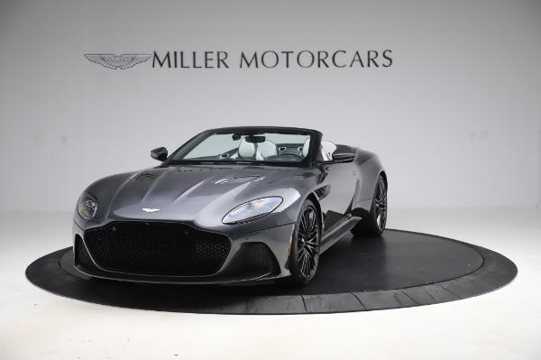 Used 2020 Aston Martin DBS Superleggera for sale $329,900 at Bentley Greenwich in Greenwich CT 06830 12