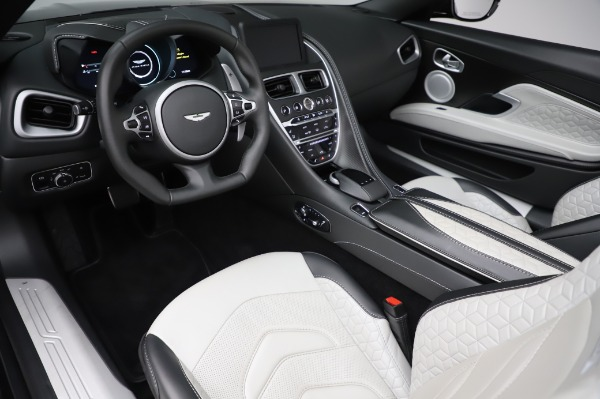Used 2020 Aston Martin DBS Superleggera for sale $329,900 at Bentley Greenwich in Greenwich CT 06830 13