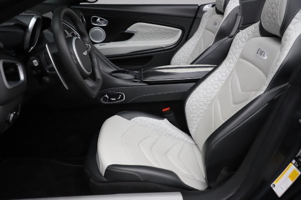 Used 2020 Aston Martin DBS Superleggera for sale $329,900 at Bentley Greenwich in Greenwich CT 06830 14