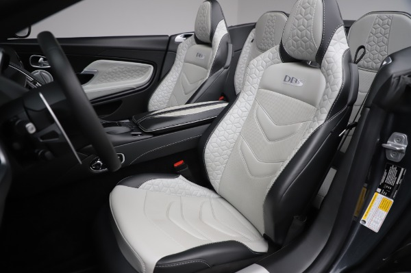 Used 2020 Aston Martin DBS Superleggera for sale $329,900 at Bentley Greenwich in Greenwich CT 06830 15