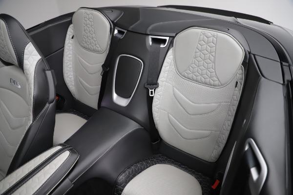 Used 2020 Aston Martin DBS Superleggera for sale $329,900 at Bentley Greenwich in Greenwich CT 06830 16