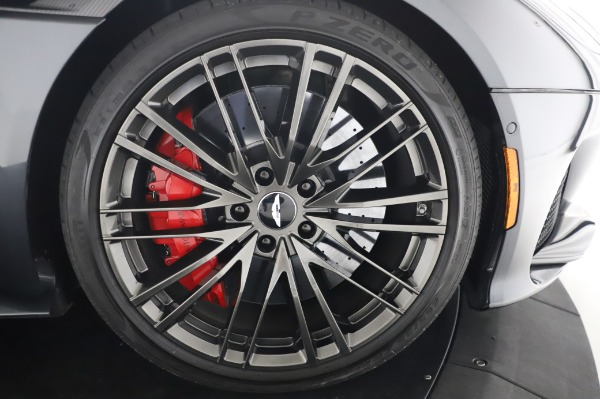Used 2020 Aston Martin DBS Superleggera for sale $329,900 at Bentley Greenwich in Greenwich CT 06830 24