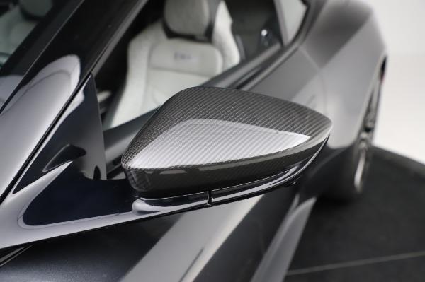 Used 2020 Aston Martin DBS Superleggera for sale $329,900 at Bentley Greenwich in Greenwich CT 06830 26