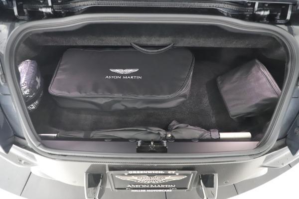 Used 2020 Aston Martin DBS Superleggera for sale $329,900 at Bentley Greenwich in Greenwich CT 06830 27