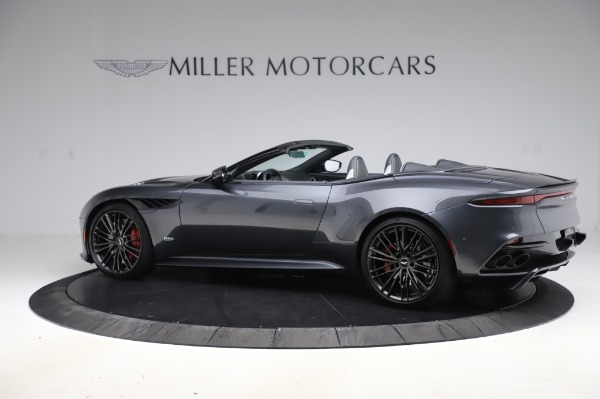 Used 2020 Aston Martin DBS Superleggera for sale $329,900 at Bentley Greenwich in Greenwich CT 06830 3