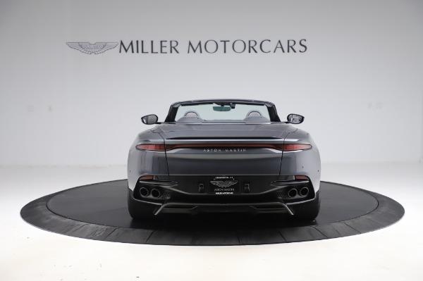 Used 2020 Aston Martin DBS Superleggera for sale $329,900 at Bentley Greenwich in Greenwich CT 06830 5