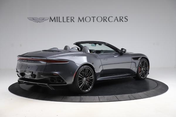 Used 2020 Aston Martin DBS Superleggera for sale $329,900 at Bentley Greenwich in Greenwich CT 06830 7
