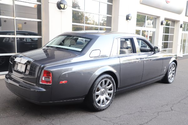 Used 2014 Rolls-Royce Phantom for sale $219,900 at Bentley Greenwich in Greenwich CT 06830 12