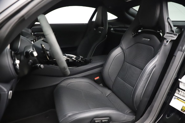 Used 2018 Mercedes-Benz AMG GT S for sale $103,900 at Bentley Greenwich in Greenwich CT 06830 15
