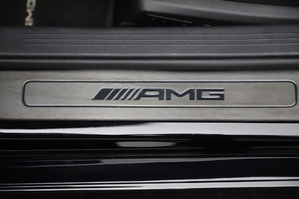 Used 2018 Mercedes-Benz AMG GT S for sale $103,900 at Bentley Greenwich in Greenwich CT 06830 23