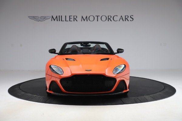 Used 2020 Aston Martin DBS Superleggera for sale $339,900 at Bentley Greenwich in Greenwich CT 06830 11