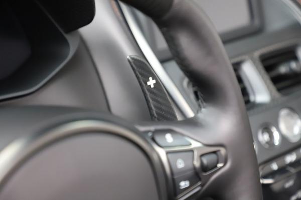 Used 2020 Aston Martin DBS Superleggera Volante for sale $339,800 at Bentley Greenwich in Greenwich CT 06830 22
