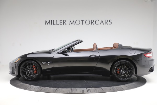 New 2019 Maserati GranTurismo Sport for sale $163,495 at Bentley Greenwich in Greenwich CT 06830 15