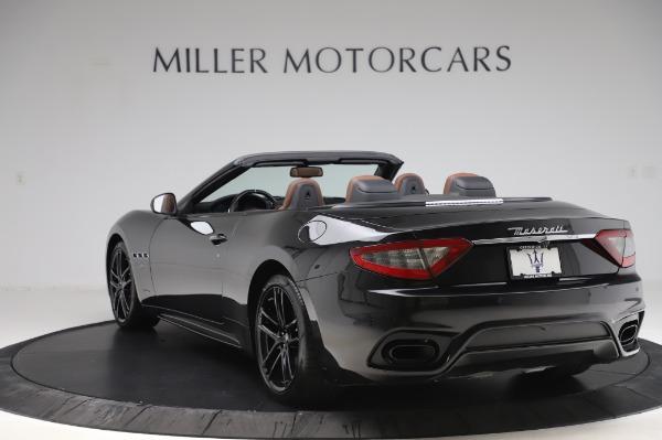 New 2019 Maserati GranTurismo Sport for sale $163,495 at Bentley Greenwich in Greenwich CT 06830 17
