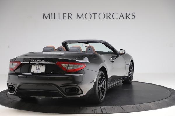 New 2019 Maserati GranTurismo Sport for sale $163,495 at Bentley Greenwich in Greenwich CT 06830 19