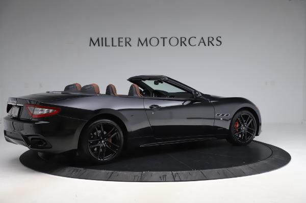 New 2019 Maserati GranTurismo Sport for sale $163,495 at Bentley Greenwich in Greenwich CT 06830 20