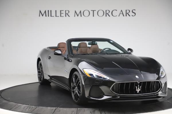 New 2019 Maserati GranTurismo Sport for sale $163,495 at Bentley Greenwich in Greenwich CT 06830 23