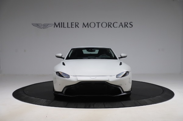 Used 2020 Aston Martin Vantage Coupe for sale $149,800 at Bentley Greenwich in Greenwich CT 06830 11