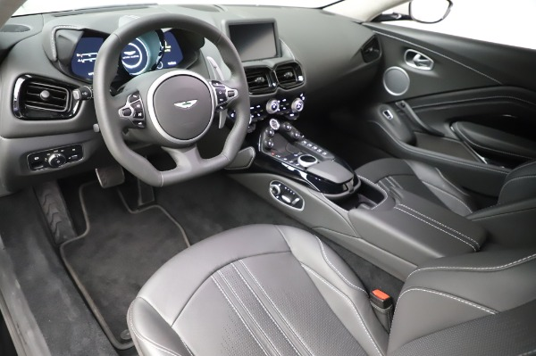 Used 2020 Aston Martin Vantage Coupe for sale $149,800 at Bentley Greenwich in Greenwich CT 06830 13
