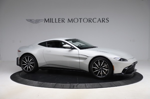 Used 2020 Aston Martin Vantage Coupe for sale $149,800 at Bentley Greenwich in Greenwich CT 06830 9
