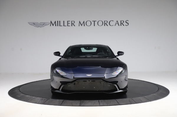 Used 2019 Aston Martin Vantage for sale $124,900 at Bentley Greenwich in Greenwich CT 06830 11
