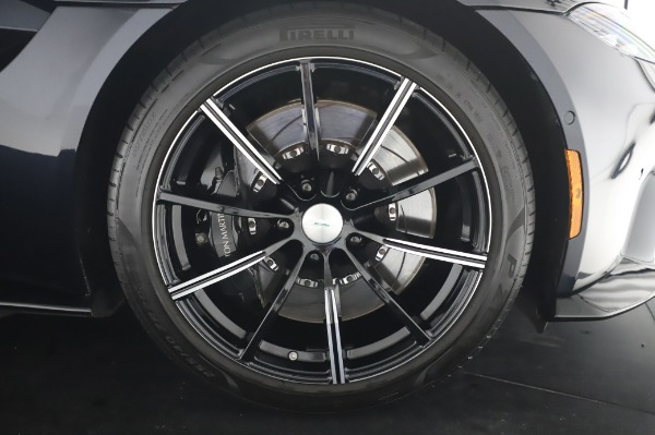 Used 2019 Aston Martin Vantage for sale $124,900 at Bentley Greenwich in Greenwich CT 06830 23