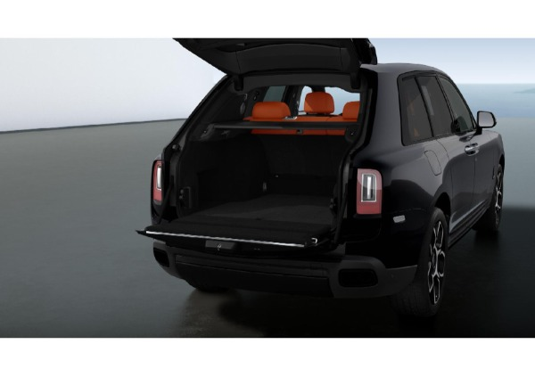 New 2021 Rolls-Royce Cullinan Black Badge for sale $433,225 at Bentley Greenwich in Greenwich CT 06830 5