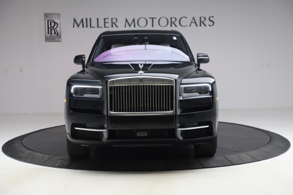 New 2021 Rolls-Royce Cullinan for sale Sold at Bentley Greenwich in Greenwich CT 06830 2