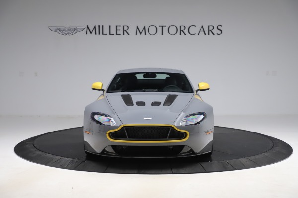 Used 2017 Aston Martin V12 Vantage S for sale $185,900 at Bentley Greenwich in Greenwich CT 06830 11