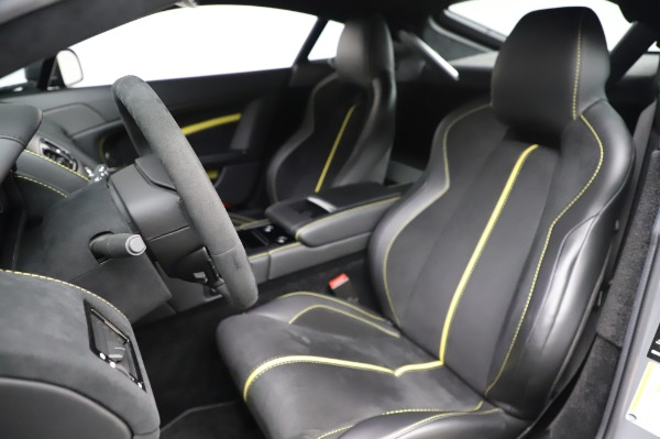 Used 2017 Aston Martin V12 Vantage S for sale $185,900 at Bentley Greenwich in Greenwich CT 06830 15