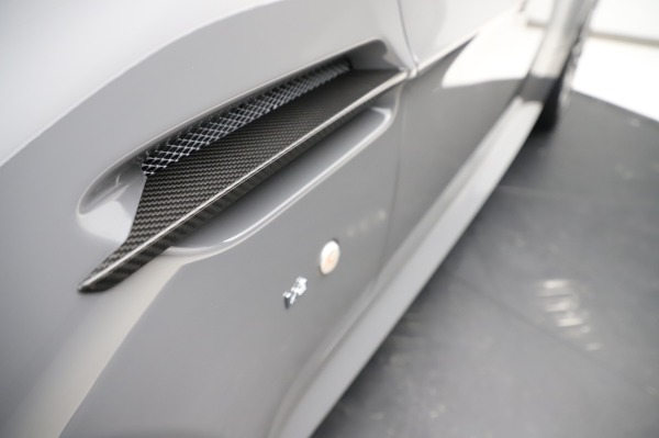 Used 2017 Aston Martin V12 Vantage S for sale $185,900 at Bentley Greenwich in Greenwich CT 06830 23
