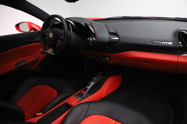 Used 2017 Ferrari 488 GTB for sale $239,900 at Bentley Greenwich in Greenwich CT 06830 18