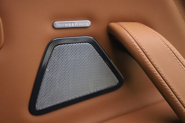 New 2020 Maserati Quattroporte S Q4 GranSport for sale $125,085 at Bentley Greenwich in Greenwich CT 06830 26