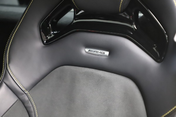 Used 2019 Mercedes-Benz AMG GT R for sale $155,900 at Bentley Greenwich in Greenwich CT 06830 16