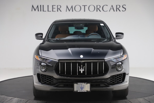 Used 2017 Maserati Levante Q4 for sale $51,900 at Bentley Greenwich in Greenwich CT 06830 13