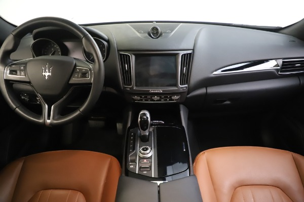 Used 2017 Maserati Levante Q4 for sale $51,900 at Bentley Greenwich in Greenwich CT 06830 27