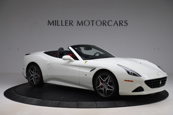 Used 2015 Ferrari California T for sale $159,900 at Bentley Greenwich in Greenwich CT 06830 10