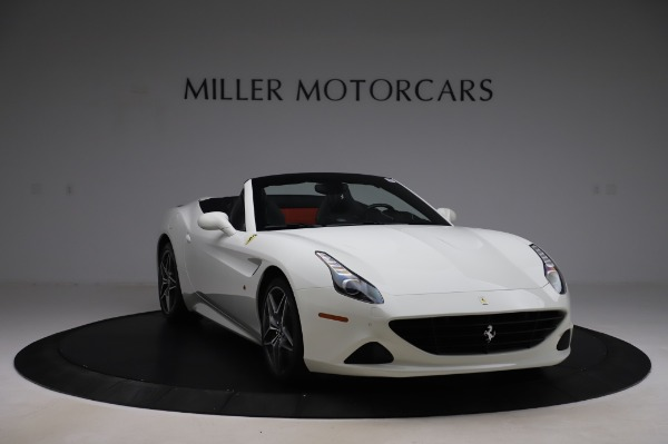 Used 2015 Ferrari California T for sale $159,900 at Bentley Greenwich in Greenwich CT 06830 11