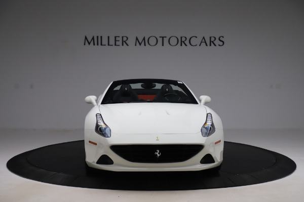 Used 2015 Ferrari California T for sale $159,900 at Bentley Greenwich in Greenwich CT 06830 12