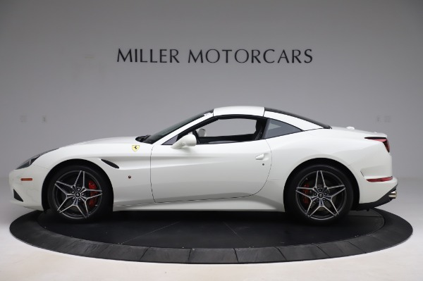 Used 2015 Ferrari California T for sale $159,900 at Bentley Greenwich in Greenwich CT 06830 13
