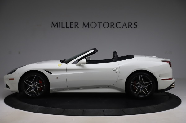Used 2015 Ferrari California T for sale $159,900 at Bentley Greenwich in Greenwich CT 06830 3